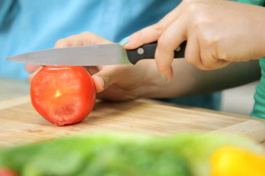 Органическая пища поможет в борьбе с раком, уверены ученые