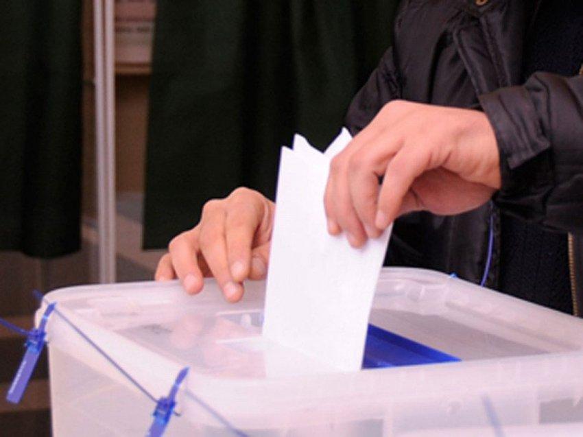 Первый тур президентских выборов в Грузии победителя не выявил