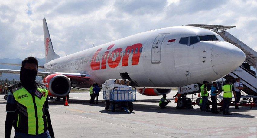 189 человек погибло при крушении Boeing 737 в Индонезии