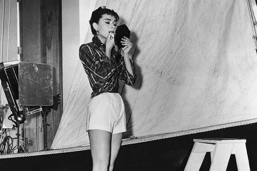 Стало известно, чем занималась Одри Хепберн во время Второй мировой войны