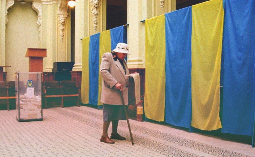 Дата проведения выборов президента Украины, а также список возможных кандидатов на должность
