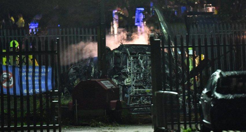 «Лестер» подтвердил гибель владельца клуба при крушении вертолета