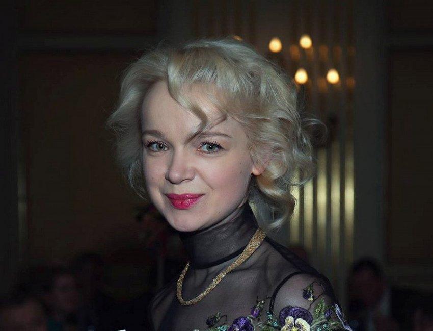 Цымбалюк Романовская выступила в суде