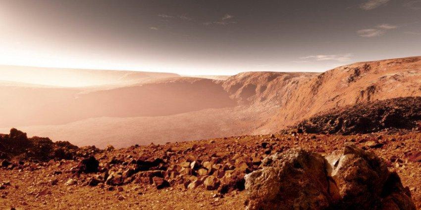 Первых астронавтов, которые полетят на Марс, заморозят — ученые