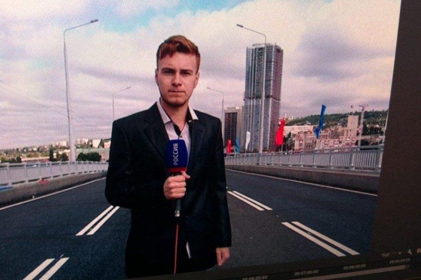 Журналист НТВ, избитый на день ВДВ, выбросился с 11 этажа