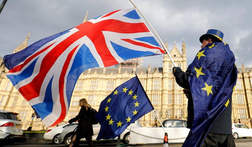 Великобритания испугалась урока России в ВТО