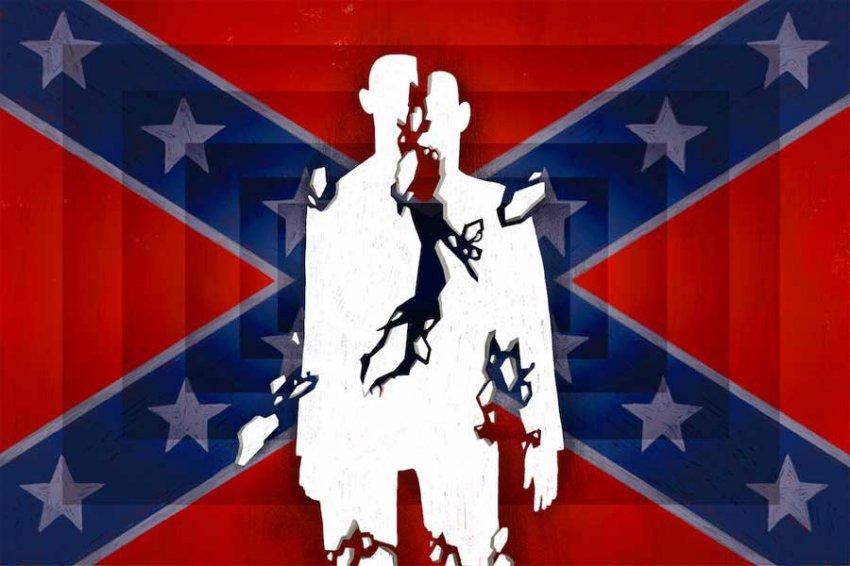 Западные историки заявили об угрозе гражданской войны в США в 2020 году
