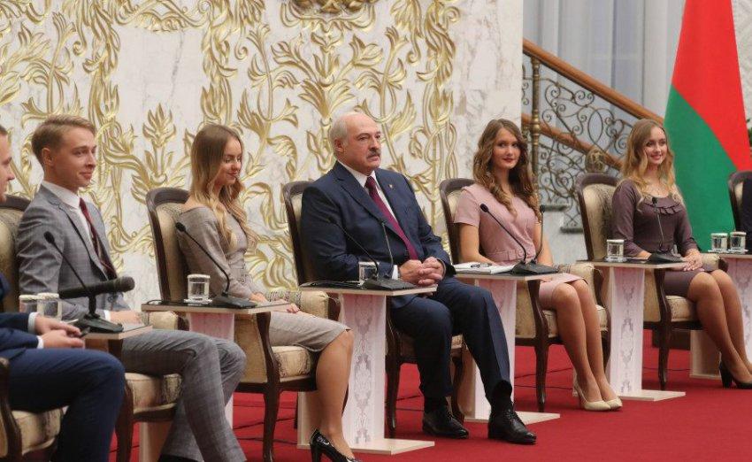 Лукашенко поделился спортивными советами для настоящих мужиков