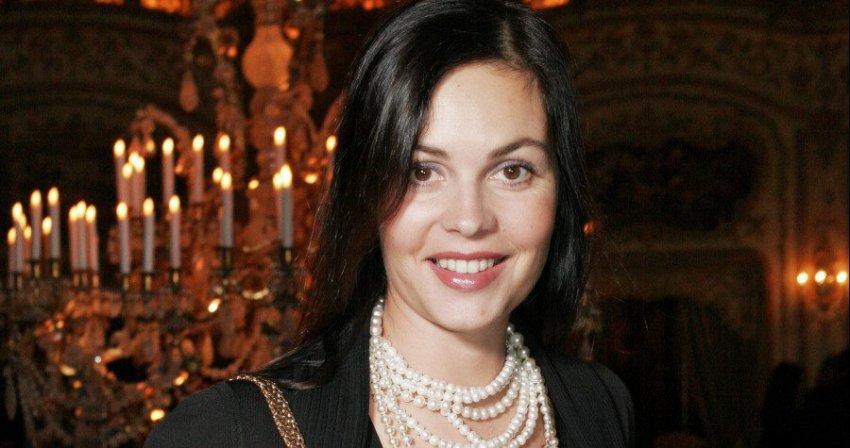 Екатерина Андреева вновь стала ведущей основного выпуска программы «Время»