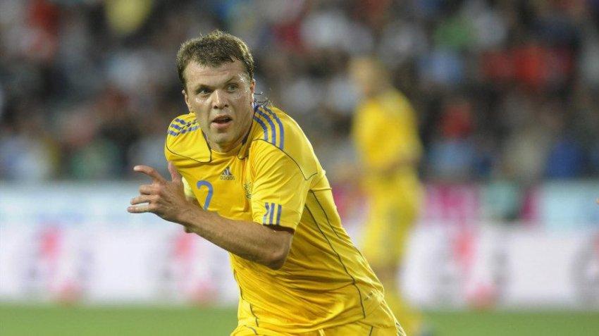 Украинский футболист отказался называть Россию агрессором