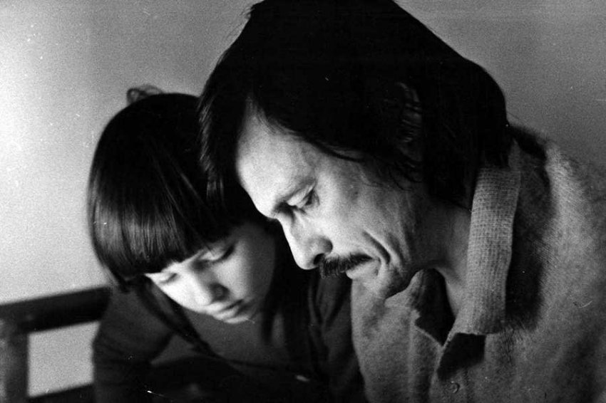 Сын режиссера Андрея Тарковского снимает документальную картину об отце