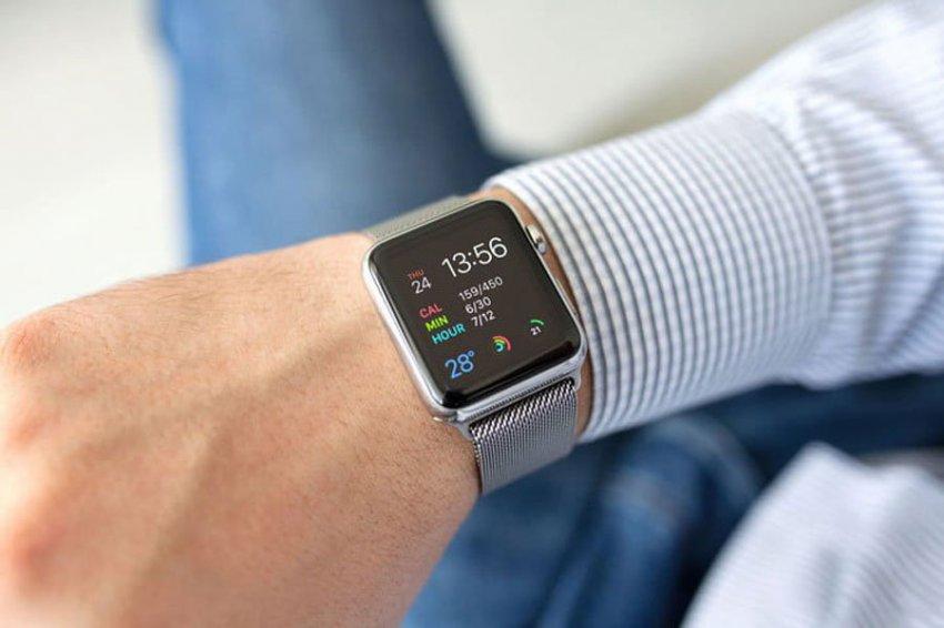 Новая прошивка может убить умные часы Apple Watch