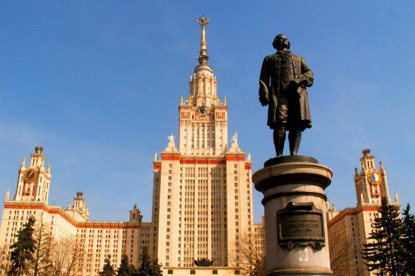 В рейтинг U.S. News Best Global Universities вошли 14 российских вузов