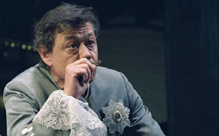 Похороны Николая Караченцова: когда и где состоится прощание с Караченцовым