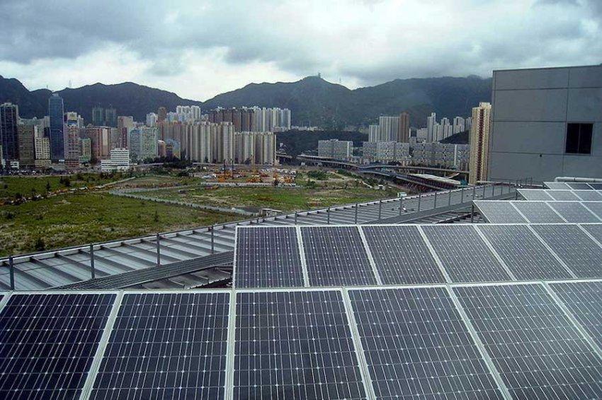 Ученые создали солнечный элемент, который с электричеством вырабатывает еще и водород