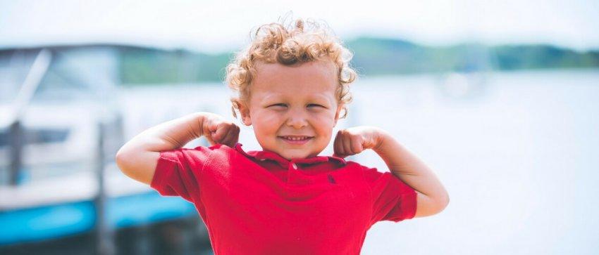 Страховка для ребенка: основные плюсы
