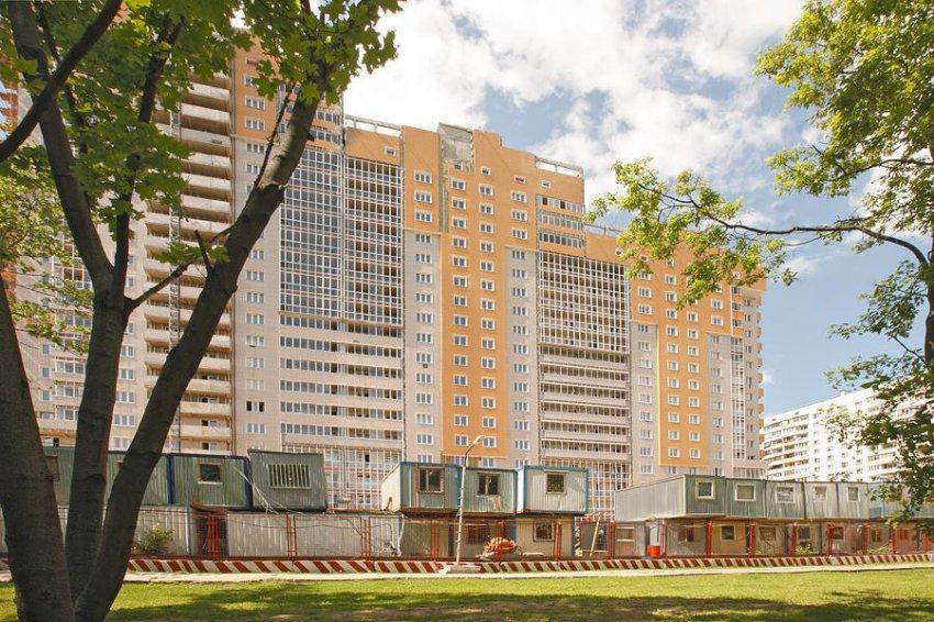 По решению московского суда, застройщика ЖК «Квартал Триумфальный» следует считать банкротом
