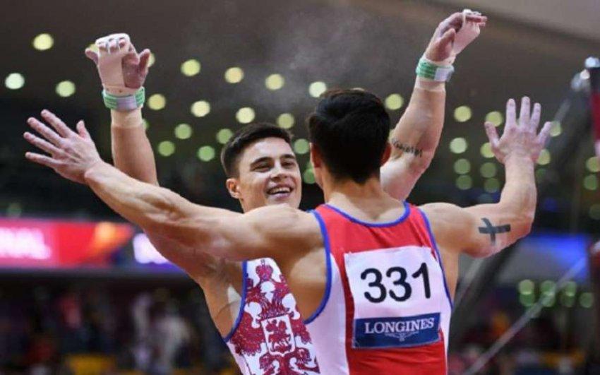 ЧМ по спортивной гимнастике 2018: результаты, медальный зачет