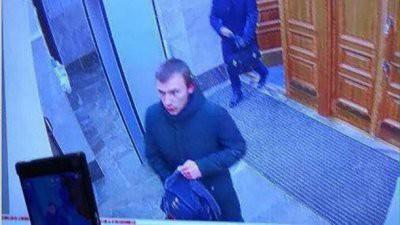 Студент, подорвавший себя в ФСБ Архангельска, назывался в сети именем террориста XIX века