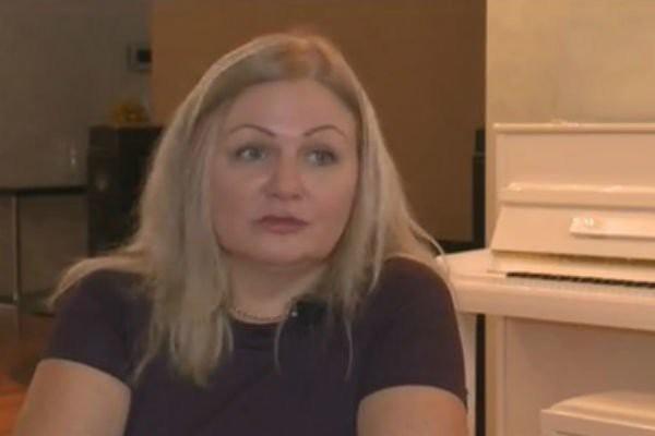 Супруга Святослава Ещенко о причинах развода: «Пришла к нему домой, а там пять женщин»