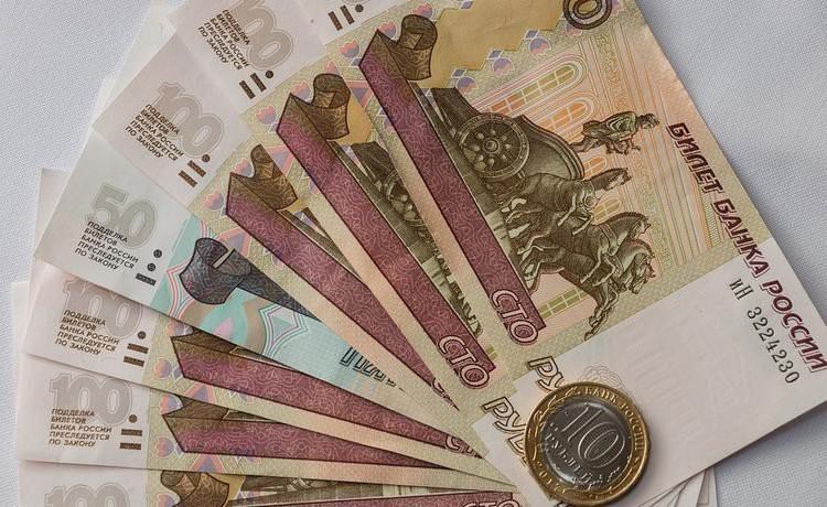 Когда ПФР может удерживать до половины пенсии россиян