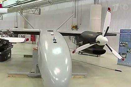 Объяснен провал в создании российского RQ-4 Global Hawk