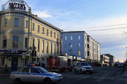 После теракта в Архангельске ФСБ вызвала на разговор пермскую социалистку