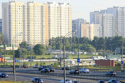 Названы районы Москвы с самой дешевой арендой жилья