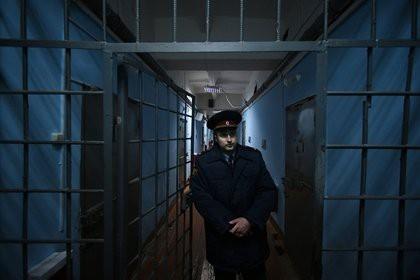 Двое заключенных в приморской колонии найдены мертвыми