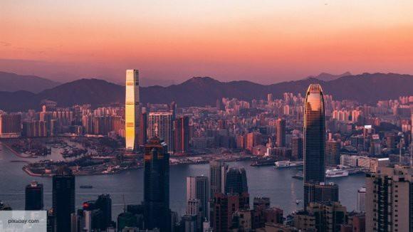 Гонконг готов к прямым переговорам с Вашингтоном