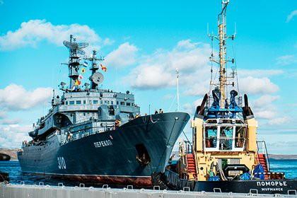 В США назвали главный признак деградации ВМФ России