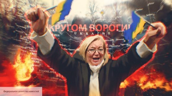 Ждем украинской истерики: эксперт рассказал, как Киев отреагирует на контрсанкции России