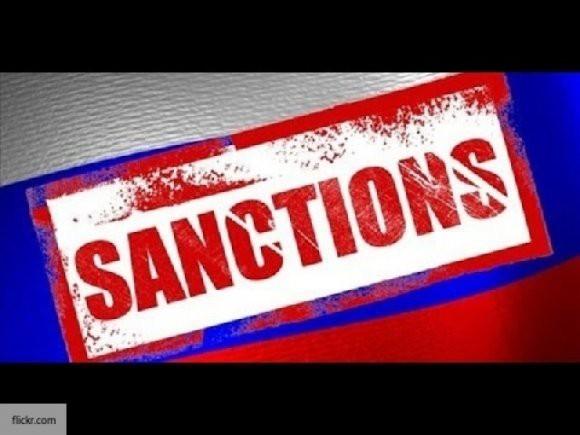 РФ ввела контрсанкции против Украины