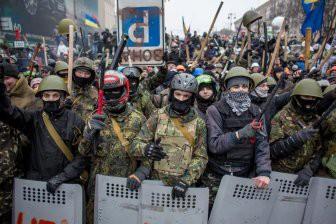 В Киеве нашли способ не допустить нового майдана