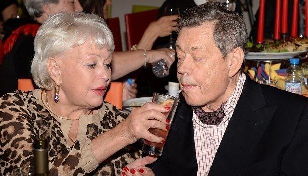 «Людмиле Поргиной надо покаяться»: Сафронов о веселых поминках Караченцова