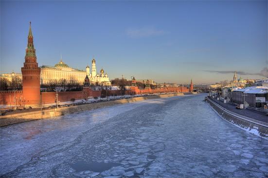 Какой будет зима 2018-2019 года в Москве — прогноз синоптиков