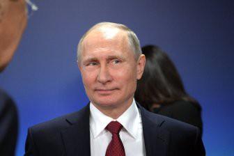 Путин может стать президентом Литвы?