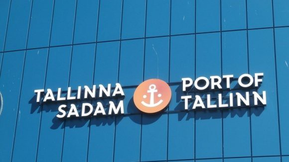 В Эстонии освободили из под ареста танкер с российскими моряками на борту