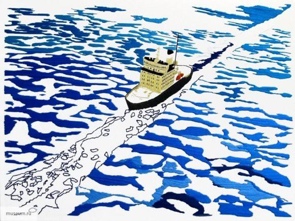 CounterPunch: США «ступили» на скользкий путь Арктики