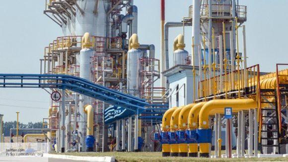 Украина в 2018 оду уже переплатила за российский газ $ 160 млн