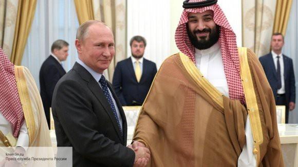 Задавить отношения на корню: эксперт объяснил фейки о причастности России к саудовской трагедии