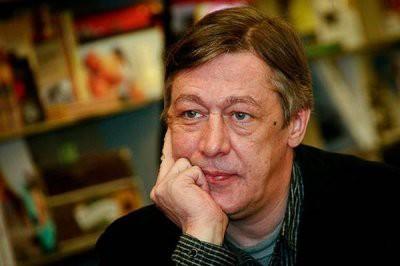 Михаил Ефремов заявил о «фантомных болях» России