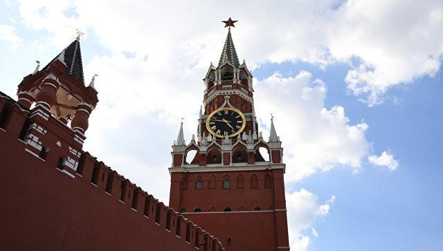 Россия ввела контрсанкции против сотен украинских граждан и компаний