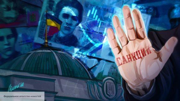 В ГД заявили, что санкции РФ – предупреждение для западных кураторов Украины