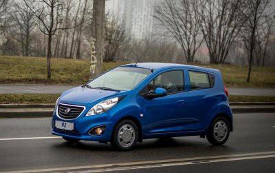 Автомобили марки Ravon вернулись в Россию
