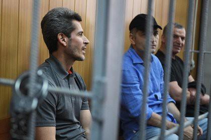 Братьям Магомедовым продлили арест