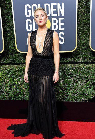 Кейт Хадсон утвердили на главную женскую роль в кинокартине «Blood Moon»