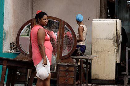 Мир в 27-й раз призвал США разблокировать Кубу