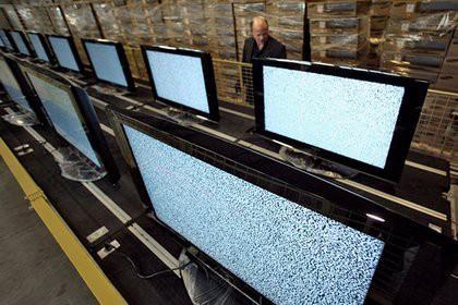 Появились подробности отключения аналогового телевидения в России
