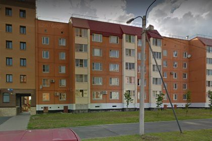 Квартира россиянки взорвалась из-за лака для волос